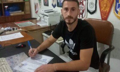 Σαραντόπουλος και... Κουλόπουλος, οδηγούν μαζί πλέον το Πάμισο στη Γ' Εθνική! 10