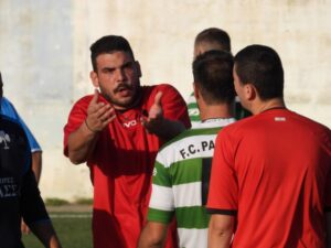 Απόλλων – Πάμισος 0-0: Μπλόκαραν Σαραντόπουλο, πήραν τον βαθμό… (photo)