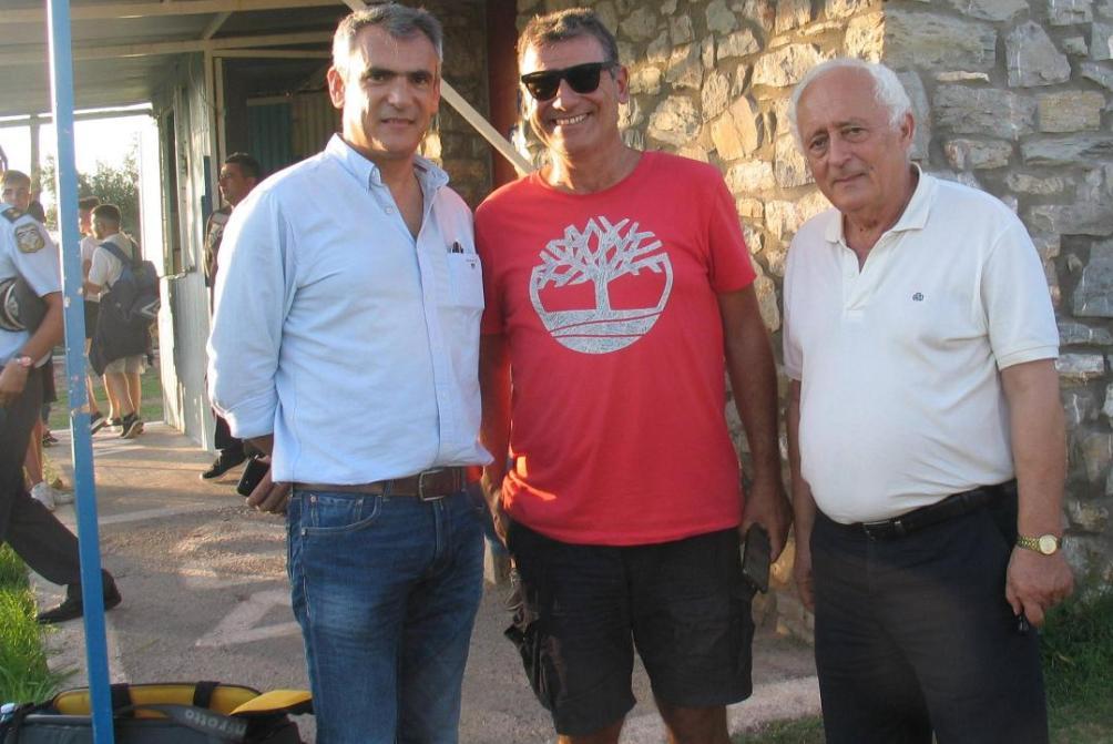 Φωτο-ρεπορτάζ του Sportstonoto.gr από το Διαβολίτσι  και τον αγώνα του ΑΟΔ με τον Πανγυθεατικό (photos)