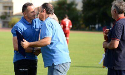 Η επιβεβαίωση του Sportstonoto.gr και για... Μαντζούνη 19