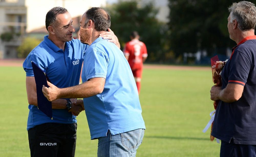Η επιβεβαίωση του Sportstonoto.gr και για… Μαντζούνη