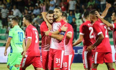 """Ξάνθη - Αστέρας Τρίπολης """"ύποπτοι"""" από την UEFA... 8"""