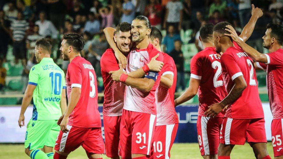 """Ξάνθη – Αστέρας Τρίπολης """"ύποπτοι"""" από την UEFA…"""