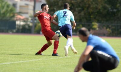 Καλύτερη η Πελλάνα, δίκαια 1-0 το Ναύπλιο... 6