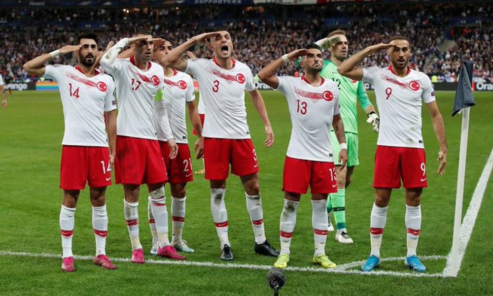 Το… χαβά τους οι Τούρκοι, κάποιος πια να τους μαζέψει! (photo)