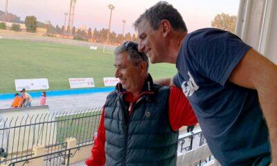 """Συνάντηση σε Ρόδο με Ανδρέα Τσακμακίδη: """"Διαγόρας, Μαύρη Θύελλα και Ολυμπιακός""""! (photos) 8"""