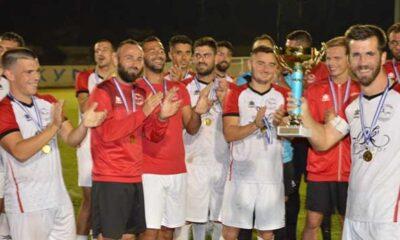 To Super Cup Ζακύνθου, ο ΑΟ Τσιλιβή 6