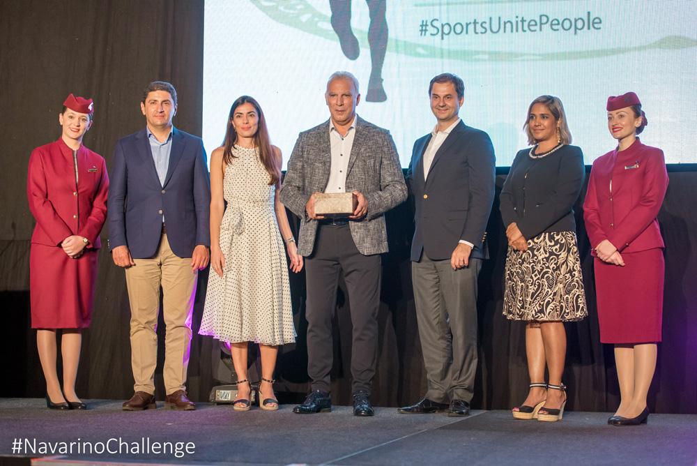 Navarino Challenge 2019: 2.700 συμμετοχές από 40 χώρες στην ετήσια γιορτή αθλητικού τουρισμού