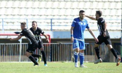 """Πρώτες επιθέσεις σε Football League Καλαμάτα, Διαγόρας, """"άσφαιρος"""" ο Ιάλυσος 16"""