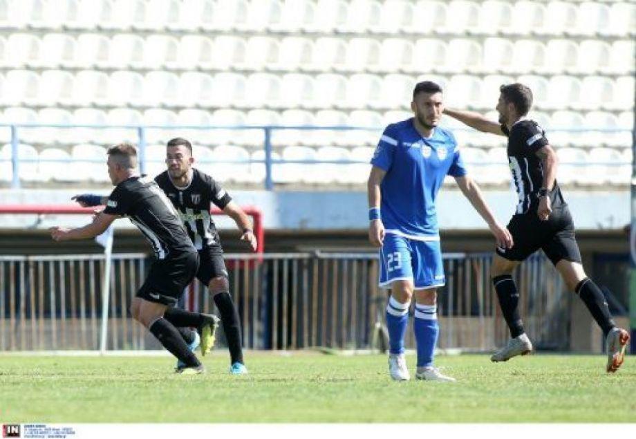 """Πρώτες επιθέσεις σε Football League Καλαμάτα, Διαγόρας, """"άσφαιρος"""" ο Ιάλυσος"""