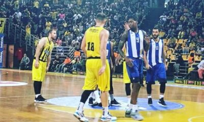 Basket League: Ξεχωρίζει το Ηρακλής-Άρης - Όλο το πρόγραμμα της 2ης αγωνιστικής 10