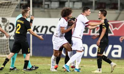 ΑΕΛ - ΑΕΚ 0-0: Oι φάσεις του αγώνα (video) 21