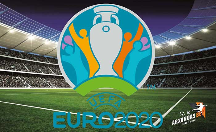 Προγνωστικά στοιχήματος Euro 2020