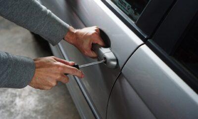 Ποιο αυτοκίνητο κλέβουν πιο συχνά στην Ελλάδα… (photo)