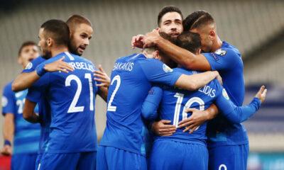 Ελλάδα-Βοσνία 2-1: Αυτή ναι, είναι Εθνική 15