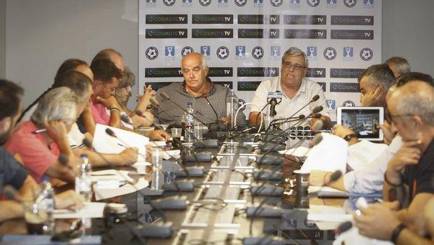 Κύπελλο Ελλάδας: Την Τετάρτη (16/10) η κλήρωση της 5ης φάσης