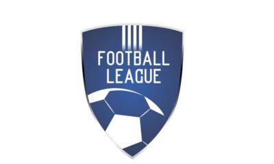Την Τρίτη η νέα σύσκεψη της Football League 8