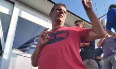 Tα γκολ Καλαμάτα - Λάρισα 3-0, σε φοβερή περιγραφή Σωτήρη: Ο Γεωργούντζος... τρελάθηκε! (video) 20