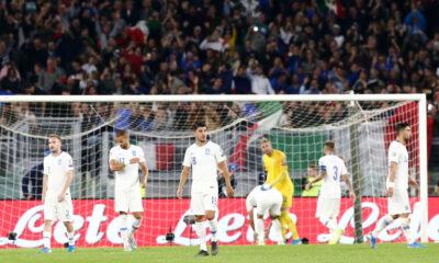 Ιταλία-Ελλάδα 2-0: Τη λύγισε το πέναλτι και ηττήθηκε 22