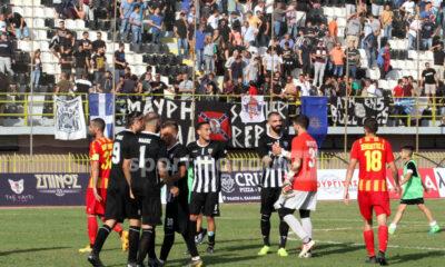Μάκος, Κουιρουκίδης στην καλύτερη ενδεκάδα της Football League 6