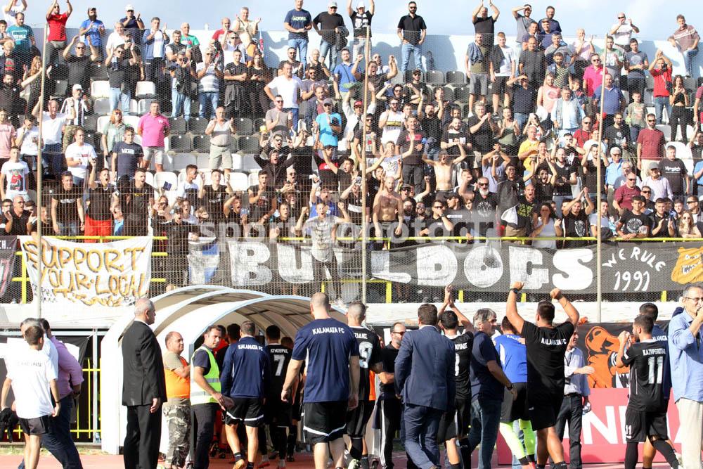 """""""Ζωντανά"""" στην Cosmote tv το Καλαμάτα – Λάρισα για το Κύπελλο Ελλάδας!"""