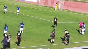 Καλαμάτα – Ιωνικός 1-0: Tο αποτέλεσμα… μετράει! (photos)