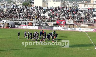 Κύπελλο Ελλάδας: Δυνατά ματς σε Καλαμάτα, Αγυιά 18