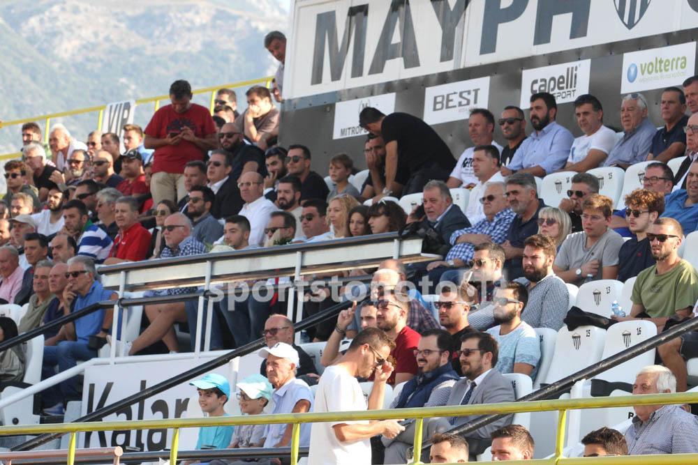 "Football League: Καλαμάτα – Ολυμπιακός Βόλου και οι λοιπές ""μάχες"" σήμερα…"
