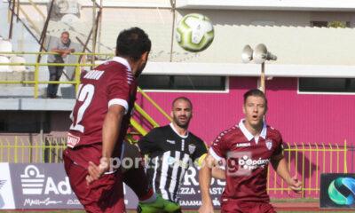 Κύπελλο Ελλάδας: Τετάρτη 4/12 ΑΕΛ-Καλαμάτα... 15
