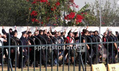 """Συμφωνεί με Κούγια και ΑΕΛ & μιλά για """"μασκαράδων"""" οπαδών - του Αιγάλεω -  η ΠΑΕ Καλαμάτα... (photo) 8"""