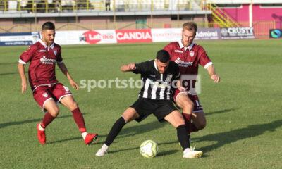 Καλαμάτα - Λάρισα 3-0: Μαύρη Θύελλα από τα παλιά 5