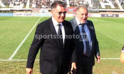 """Η απάντηση της ΠΑΕ Καλαμάτα στις καταγγελίες Κούγια: """"Αφορούν την ομάδα του και τον πρώην προπονητή του..."""" 5"""