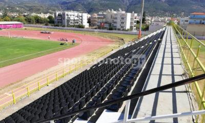 Καλαμάτα - Ιάλυσος: Ενημέρωση για την προπώληση των εισιτηρίων 9