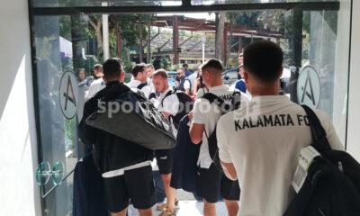 Football League: Δευτέρα (15:00', ΕΡΤ3) το ματς Καβάλα - Καλαμάτα 10