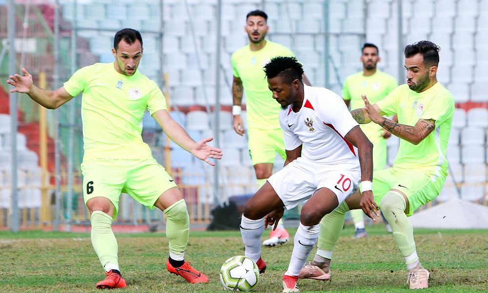 Πέρασε με 1-0 το εμπόδιο της Καλαμαριάς ο Ολυμπιακός Βόλου!