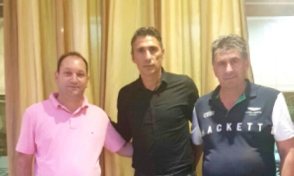 Επιβεβαίωση Sportstonoto.gr και με Κούτση σε Αστέρα Βλαχιώτη!