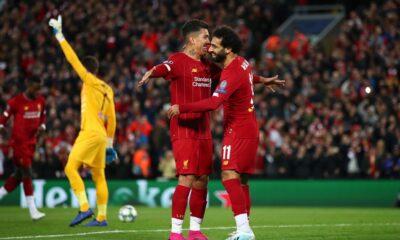 Λίβερπουλ - Σάλτσμπουργκ 4-3: Τα γκολ και οι καλύτερες φάσεις (video) 20