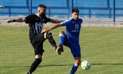 Football League: Βέροια και ΟΦΙ έπιασαν την Καλαμάτα στην κορυφή 24