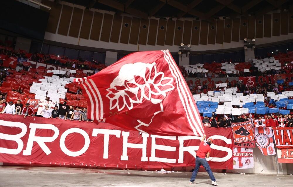 100% νικών ο Ερυθρός Αστέρας στο Βελιγράδι με ελληνικές ομάδες!