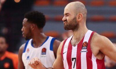 """Ολυμπιακός - Βαλένθια 89-63: Η """"παλιοσειρά"""" πάτησε το restart 14"""