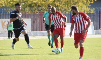 Ολυμπιακός Βόλου - ΟΦΙ 2-1: Πρώτη ήττα για την ομάδα της Ιεράπετρας 6