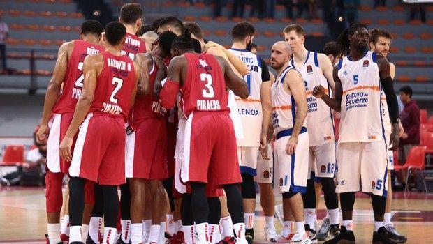 Ολυμπιακός: Για δεύτερη νίκη και αήττητο ΣΕΦ κόντρα στη Ζενίτ