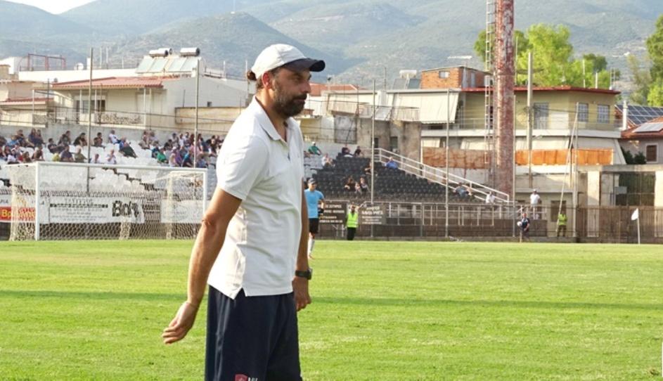 """Κωσταντάρας σε Παλαμάρα: """"Μαζί θα πάμε τον ΑΟΔ μέχρι το τέλος του πρωταθλήματος…'"""