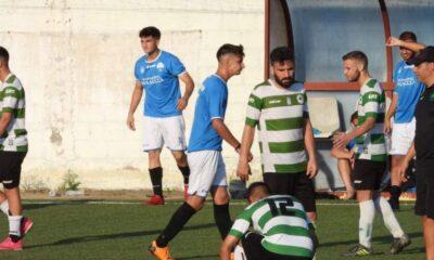 Απόλλων - Πάμισος 0-0: Μπλόκαραν Σαραντόπουλο, πήραν τον βαθμό... (photo) 16