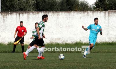 Κύπελλο Μεσσηνίας: Τρεις αμφίρροπες αναμετρήσεις με στόχο τα ημιτελικά 6