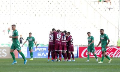 Super League: Αυλαία με ΑΕΛ - Παναθηναϊκός, για την 21η αγωνιστική 18