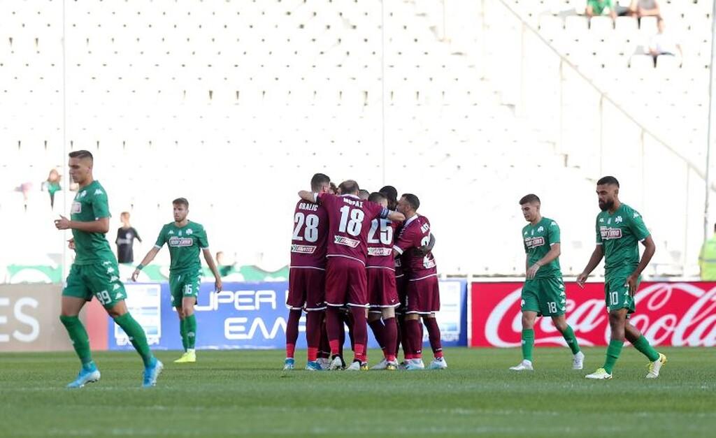 Super League: Αυλαία με ΑΕΛ – Παναθηναϊκός, για την 21η αγωνιστική