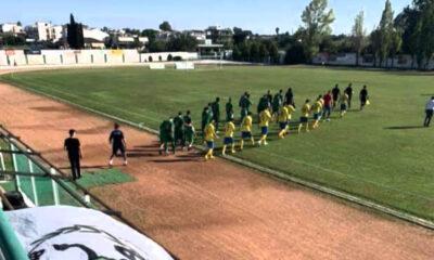 """ΠΑΟ Βάρδας - Ζάκυνθος 1-1: Προσπάθησαν, αλλά δεν τα κατάφεραν οι """"πράσινοι"""" 21"""