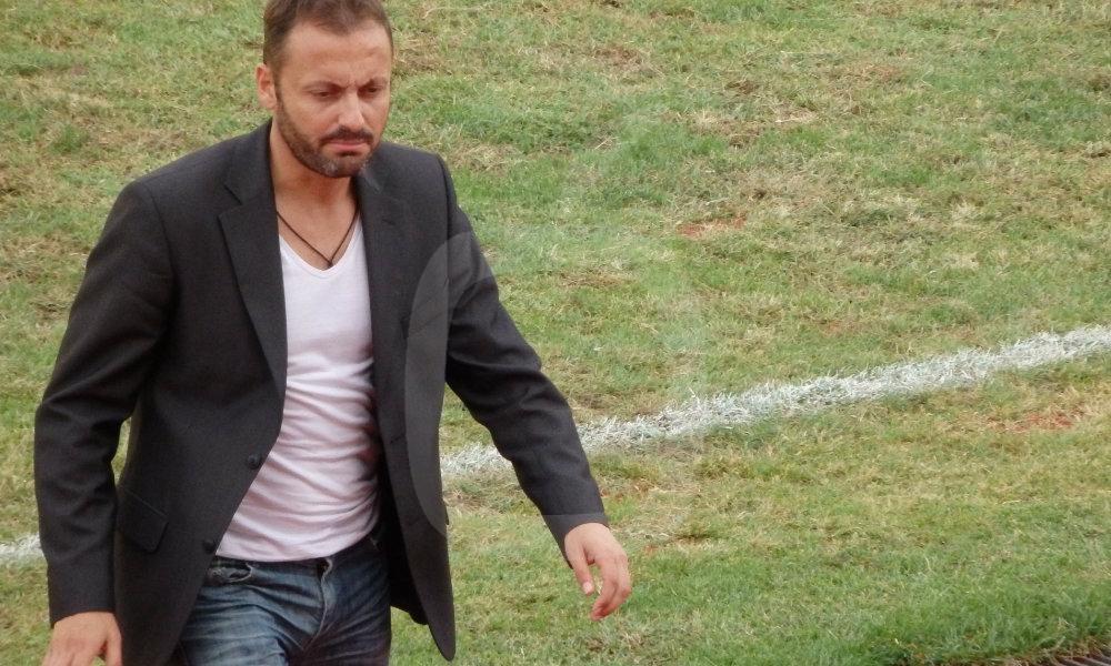 Πλάκα έχουν όλοι τελικά στο ελληνικό ποδόσφαιρο…