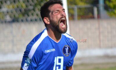 Οι σκόρερ της Football league: Ροχάνο και Γεωργίου στην κορυφή! 6